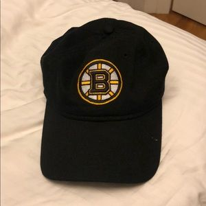 Boston Bruins Cap. New Era